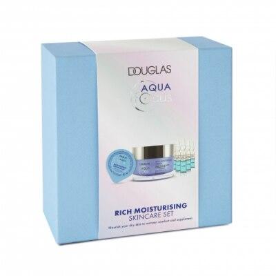 Douglas Focus Douglas Focus Set Cuidado de la Piel Rico Hidratante