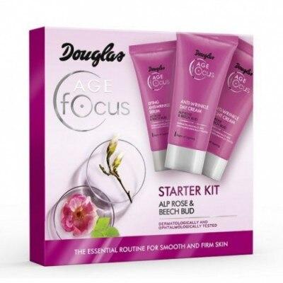 Douglas Focus Kit Age Starter