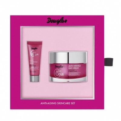 Douglas Focus Set Age Focus Anti Aging Skincare