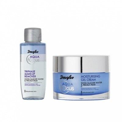 Douglas Focus Estuche Aqua Focus Moisturising Skincare