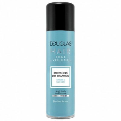 Douglas Hair Champú True Volume Dry Fresh