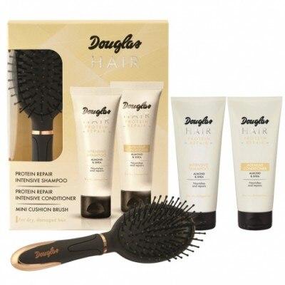 Douglas Hair Estuche Viaje Protein Repair