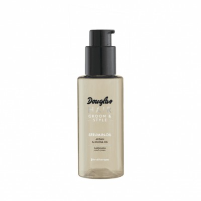 Douglas Hair Groom And Style Serum In Oil