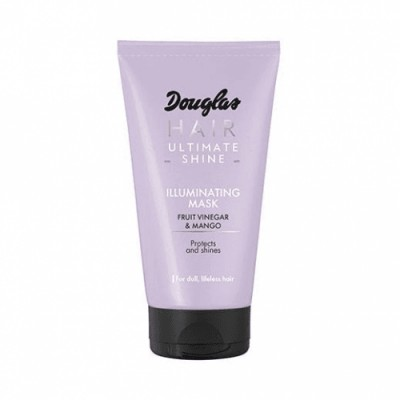 Douglas Hair Mascarilla Ultimate Shine Illuminating