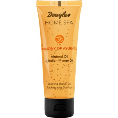 Douglas Home Spa Harmony of Ayurveda Travel Gel de Ducha Travel