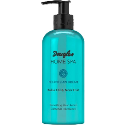 Douglas Home Spa Polynesian Dream Crema de manos