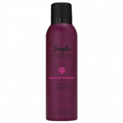 Douglas Home Spa Cream Foam Breath Of Amazonia