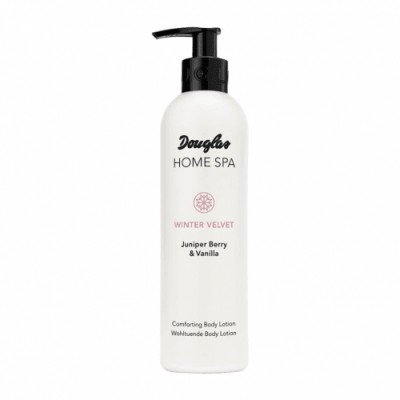 Douglas Home Spa Body Lotion Winter Velvet Collection