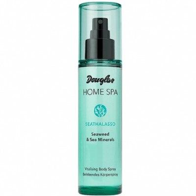 Douglas Home Spa Body Spray Seathalasso