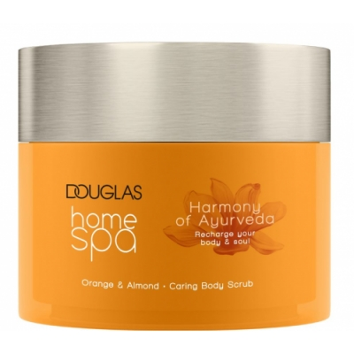 Douglas Home Spa New Harmony Of Ayurveda Body Scrub