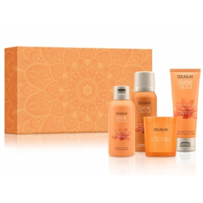 Douglas Home Spa New Harmony Of Ayurveda Gift Estuche