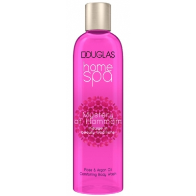 Douglas Home Spa New Douglas Home Spa Mystery of Hammam Shower Gel
