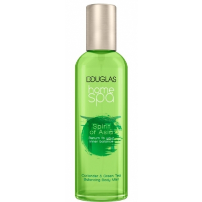Douglas Home Spa New Spirit Of Asia Body Spray