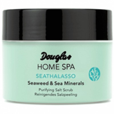 Douglas Home Spa Exfoliante Seathalasso