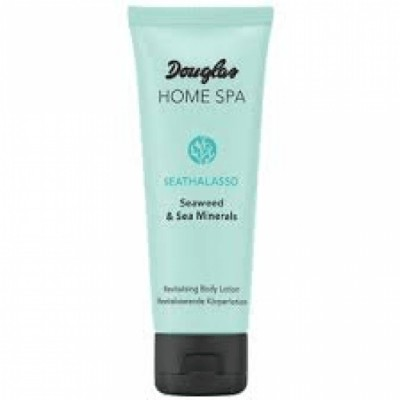 Douglas Home Spa Loción Corporal Travel Seaweed