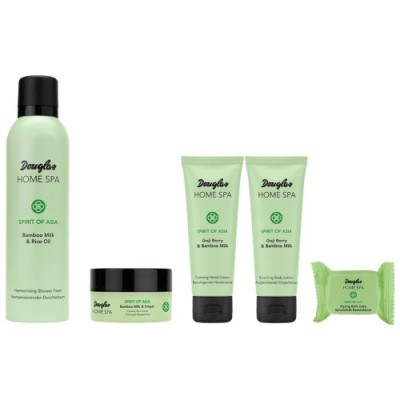 Douglas Home Spa Set Day at the Spa Spirit of Asia