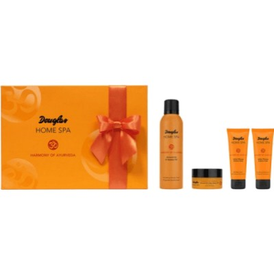 Douglas Home Spa Set Douglas Collection Harmony of Ayurveda