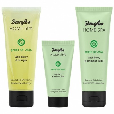 Douglas Home Spa Set Douglas Home Spa Spirit of Asia Collection11