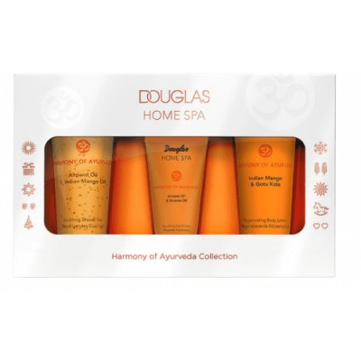 Douglas Home Spa Set Harmony of Ayurveda Collection