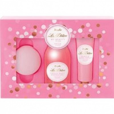 Douglas Home Spa Tiny Set Cotton Candy