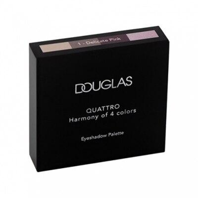 Douglas Make Up Douglas Make Up Eyeshadow Palette Quattro Harmony of 4 Color