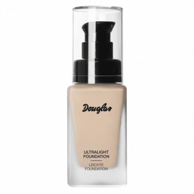 Douglas Make Up Ultralight Foundation
