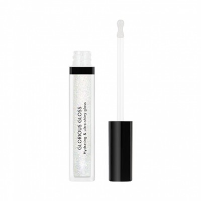 Douglas Make Up New Glorious Gloss - Hydrating and ultra-shiny gloss