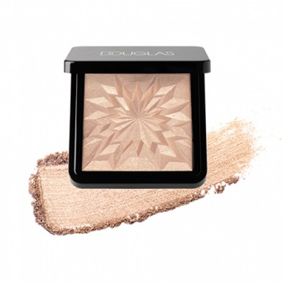 Douglas Make Up New Polvo Iluminador Highly Reflective & Buildable Glow Powder