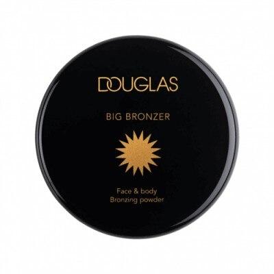 Douglas Make Up New Bronceador Big Bronzer