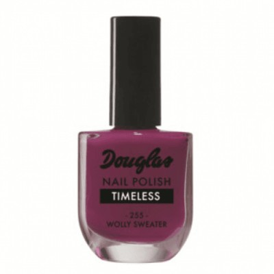 Douglas Make Up Nailpolish Timeless