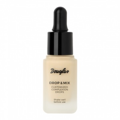 Douglas Make Up Base de Maquillaje Drop & Mix