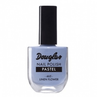Douglas Make Up Nailpolish Pastel