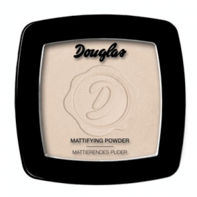 Douglas Make Up Puder
