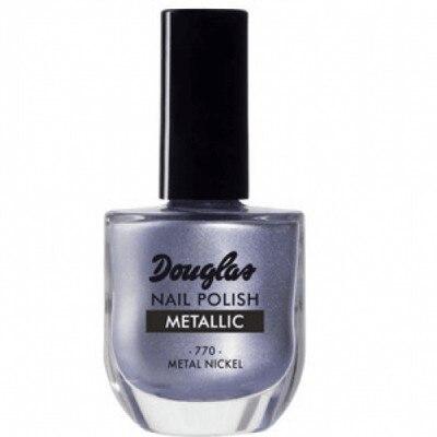 Douglas Make Up Nailpolish Metallic