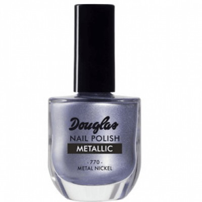 Douglas Make Up Nailpolish Metallic