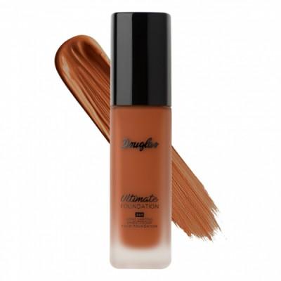 Douglas Make Up Base de Maquillaje 24H Long Lasting Sweat Proof Fluid Foundation