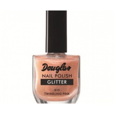 Douglas Make Up Nailspolish Glitter