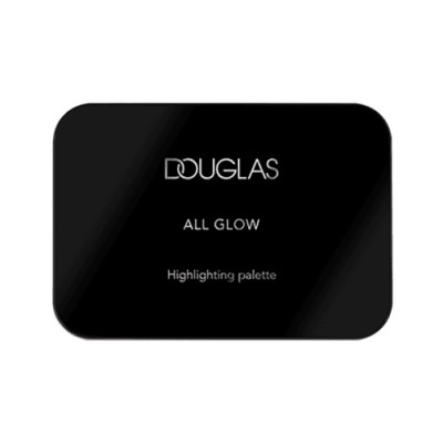 Douglas Make Up New Paleta de Coloretes All Glow Make-up Estuche