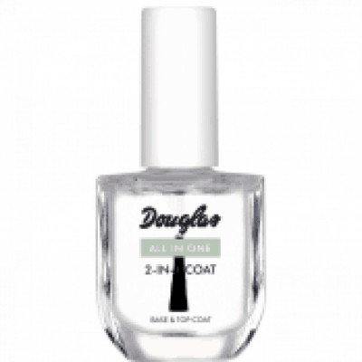 Douglas Make Up Douglas 2 En 1 Base Nail Care