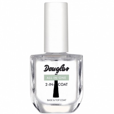 Douglas Make Up Douglas 2 En 1 Base Nail Care 10 Ml