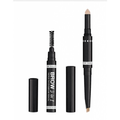 Douglas Make Up Brow 3 in 1 Triple Tip Pencil