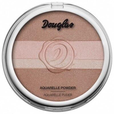 Douglas Make Up Colorete Aquarelle Face Powder 18 Gr