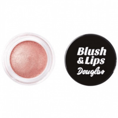 Douglas Make Up Blush 2 In 1 Lips