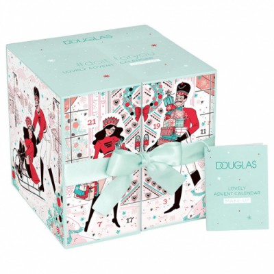 Douglas Make Up Douglas Calendario de Adviento Make-Up