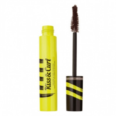 Douglas Make Up Douglas Make Up Kiss Curl Mascara Brown