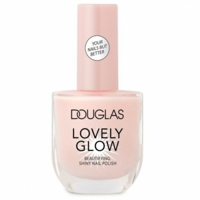 Douglas Make Up Nails Lovely Glow