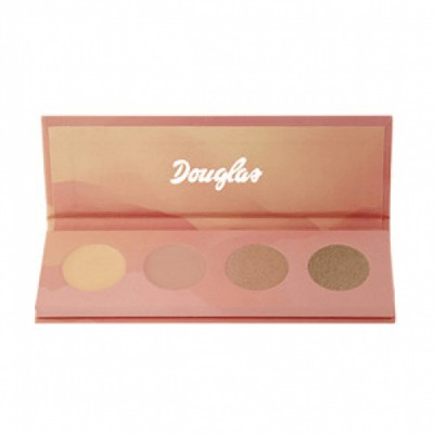 Douglas Make Up Douglas Make Upsmall 4 Eyeshadow Palette