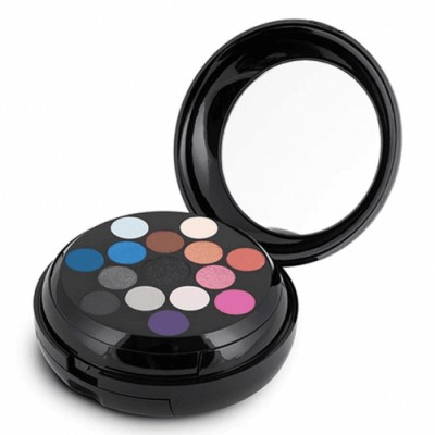 Douglas Make Up Douglas Mini Glam Palette