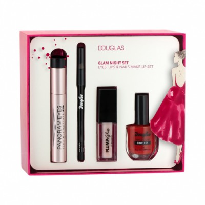 Douglas Make Up Estuche Glam Night Make-Up