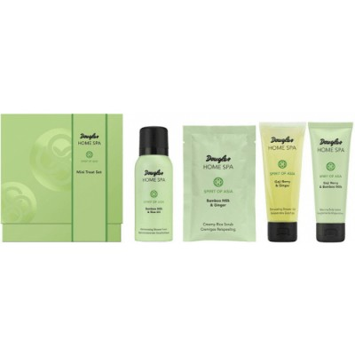 Douglas Make Up Estuche Mini Spa Spirits Of Asia